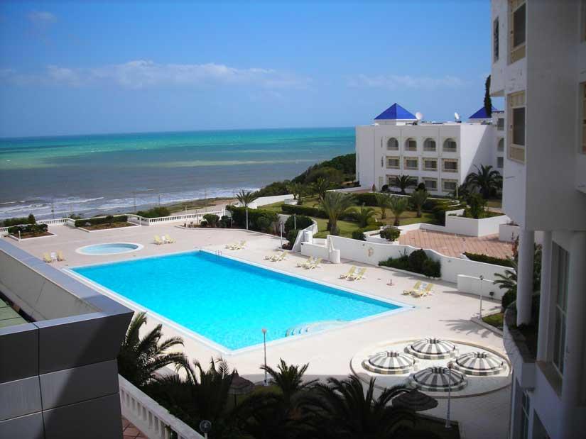 Voyage dentaire Tunisie