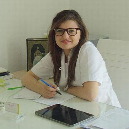 Dr. Fedia Maatallah